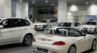 Фейерверк предложений по BMW в «БорисХоф»