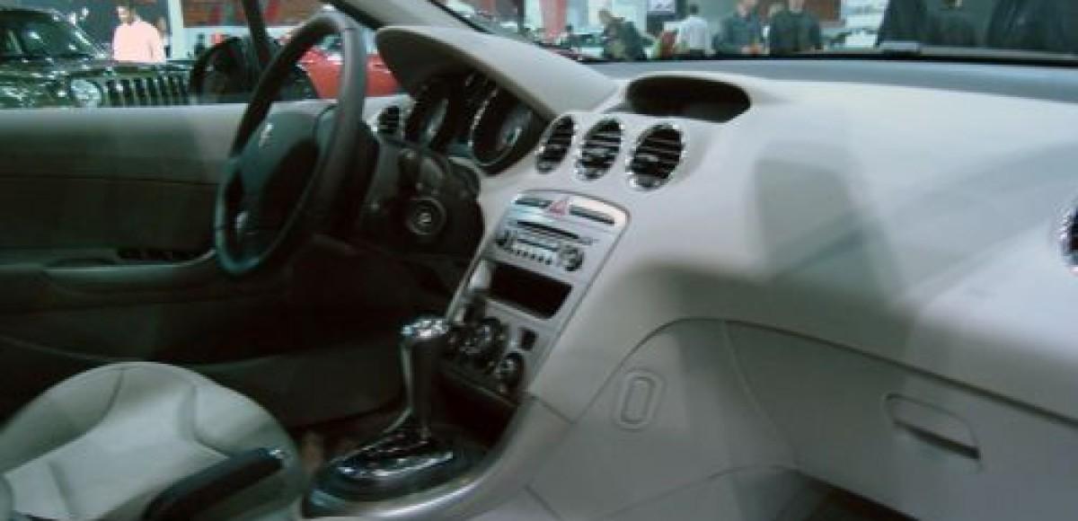 В Санкт-Петербурге открылась выставка «Мир автомобиля»