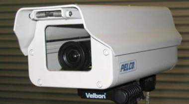 Системы видеофиксации фиксируют каждое третье ДТП на дорогах