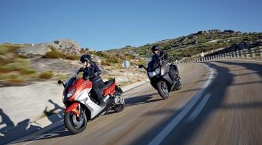 BMW объявила цены на мотоциклы
