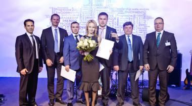 «Золотой иглой» Volkswagen в 2013 году награжден Алексей Куликов