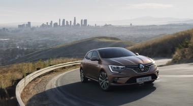 Renault обновила Megane и добавила гибридную версию