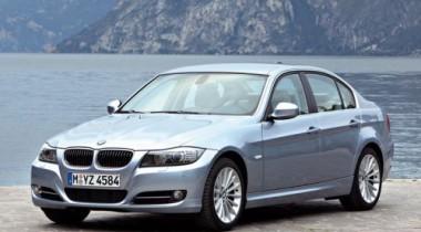 BMW Group Russia объявляет цены на новый BMW 3-й серии