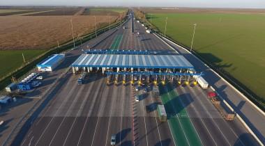 Госдума одобрила законопроект об оплате проезда по платным дорогам