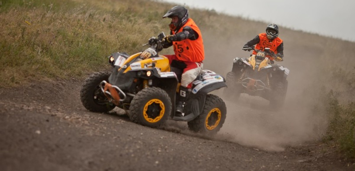 Can-Am Trophy Russia 2013: новая страница
