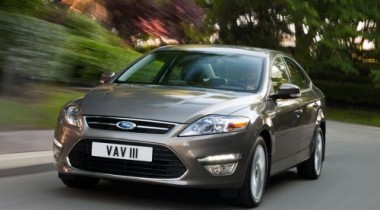 «РОЛЬФ Центр», Москва, дарит подарки при покупке Ford Mondeo