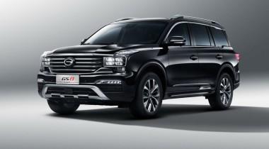 GAC Motor выходит на российский рынок