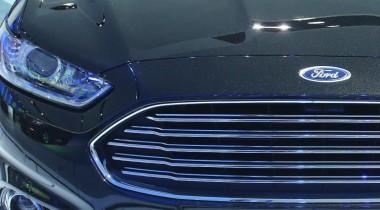 Ford покажет обновленный Focus в Барселоне