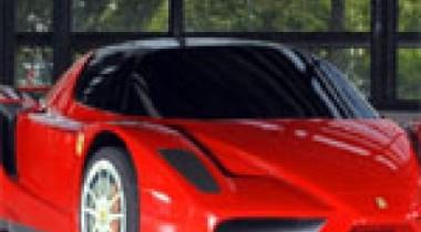 Ferrari FXX Mille-Chili. Друг эколога
