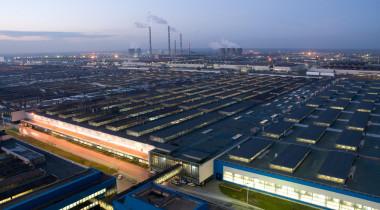 Промышленный аутсорсинг: индустриальный парк АВТОВАЗа