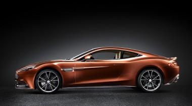 Auto motor und sport наградил Aston Martin Vanquish