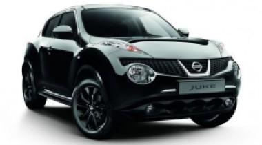 Компания Nissan выпустила специальную версию кроссовера Juke