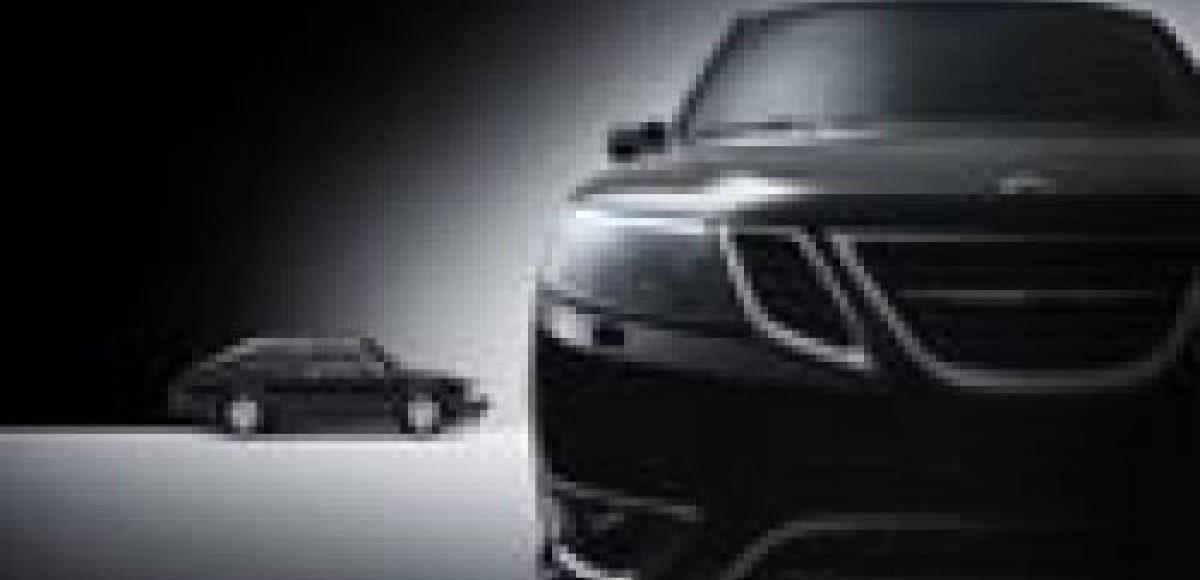 Saab Black Turbo. Возрождение