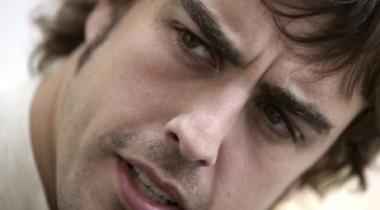 Фернандо Алонсо: «Наша цель – завоевать очки»