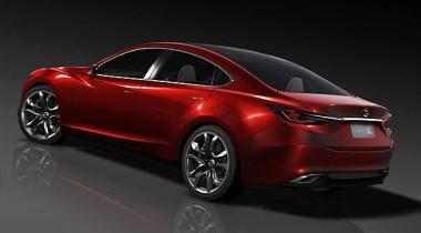 Компания Mazda рассказала о революционной тормозной системе «i-ELOOP»
