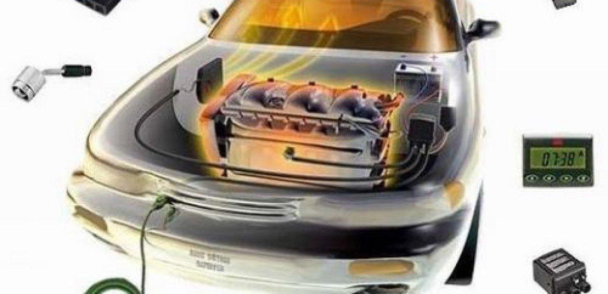 Предпусковые подогреватели двигателя