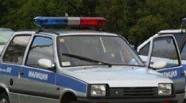 Милицейская машина сбила бастующего рабочего завода «Форд»