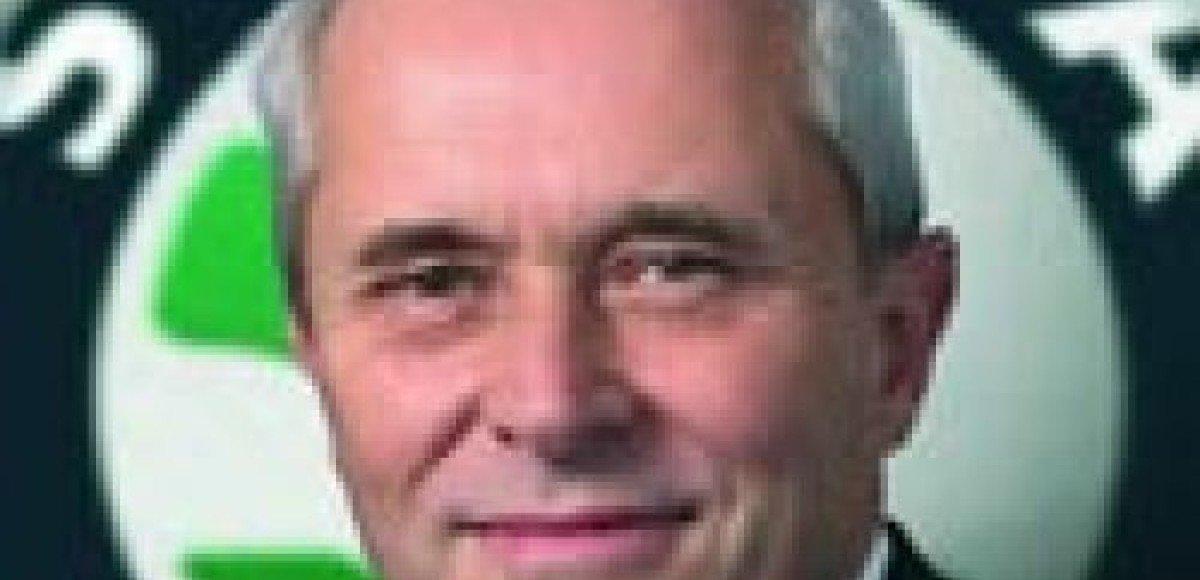 Совет директоров Skoda Auto возглавил Рейнхард Юнг