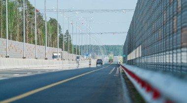 Водители массово отказываются платить за проезд по ЦКАД