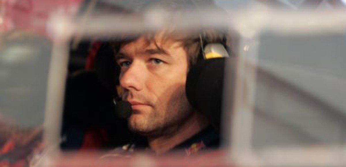 Себастьен Лоэб ставит ралли выше «Формулы 1»