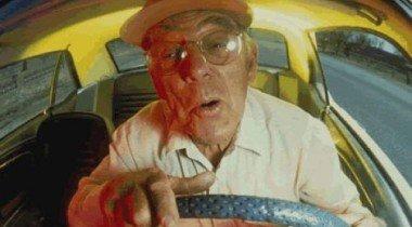 Шофер «скорой» с 25-летним стажем никогда не имел водительских прав