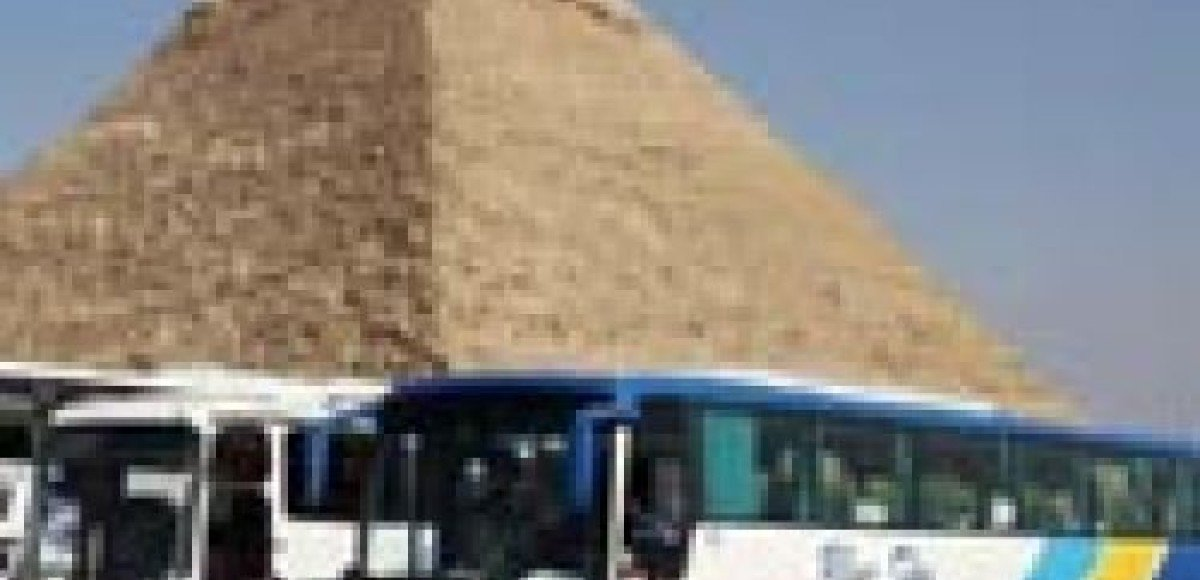 В Египте в результате ДТП пострадали российские и украинские туристы