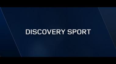 Преемник Land Rover Freelander будет носить имя Discovery Sport