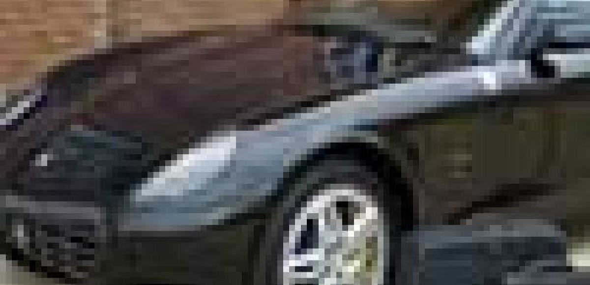 Ferrari 612 Scaglietti. Останется только один