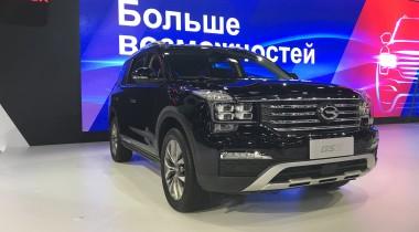 Какие модели GAC будут продаваться в России и когда