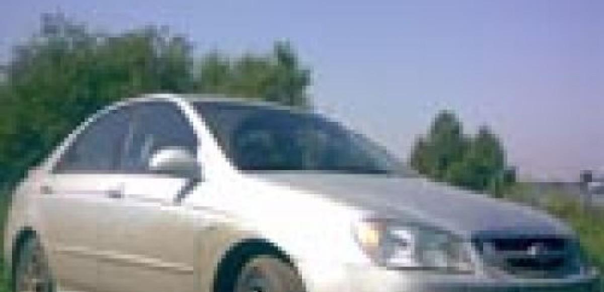 На ИЖ-Авто готовятся к выпуску Kia Cerato