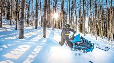 Снегоходы Polaris: новинки 2016 года