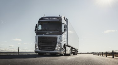 Большая сделка: Volvo Trucks получила крупный заказ на 1800 Volvo FH