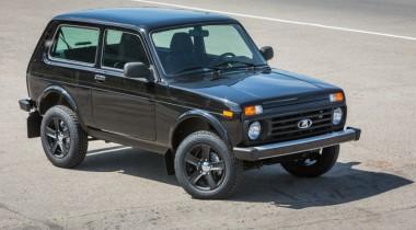 Lada 4X4: две новые версии.