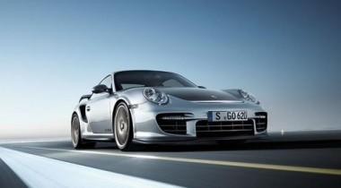 Porsche 911 GT2 RS. Премьера в Москве