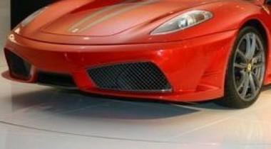 Ferrari от Михаэля Шумахера