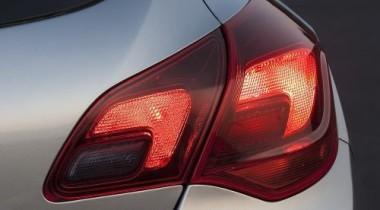 Новая Opel Astra появится на рынке осенью 2009 года