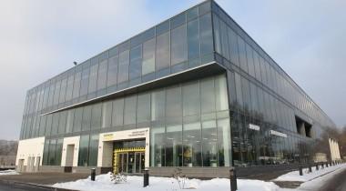 Компания Karcher открыла флагманский центр в Москве