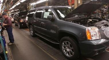 GM и Chrysler снова заговорили о слиянии