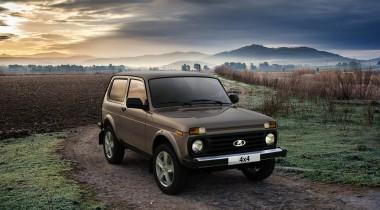 Названы самые популярные в России SUV. Топ-10