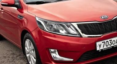 ВАЗ-2104 и KIA Rio теперь можно купить на льготных условиях