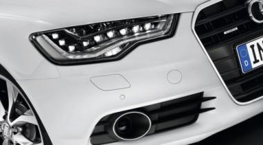 В Европе стартовал конкурс «Автомобиль года-2012»