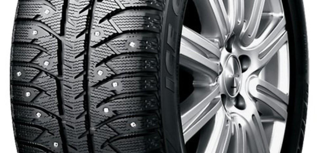 Bridgestone Blizzak Revo GZ и Ice Cruiser 7000. Без парадоксов