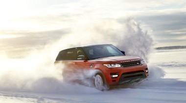 Range Rover Sport: эксклюзивная серия