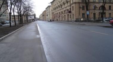 Россию опутают сетью современных автодорог