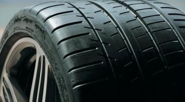 Michelin Pilot Super Sport. Суперпилот