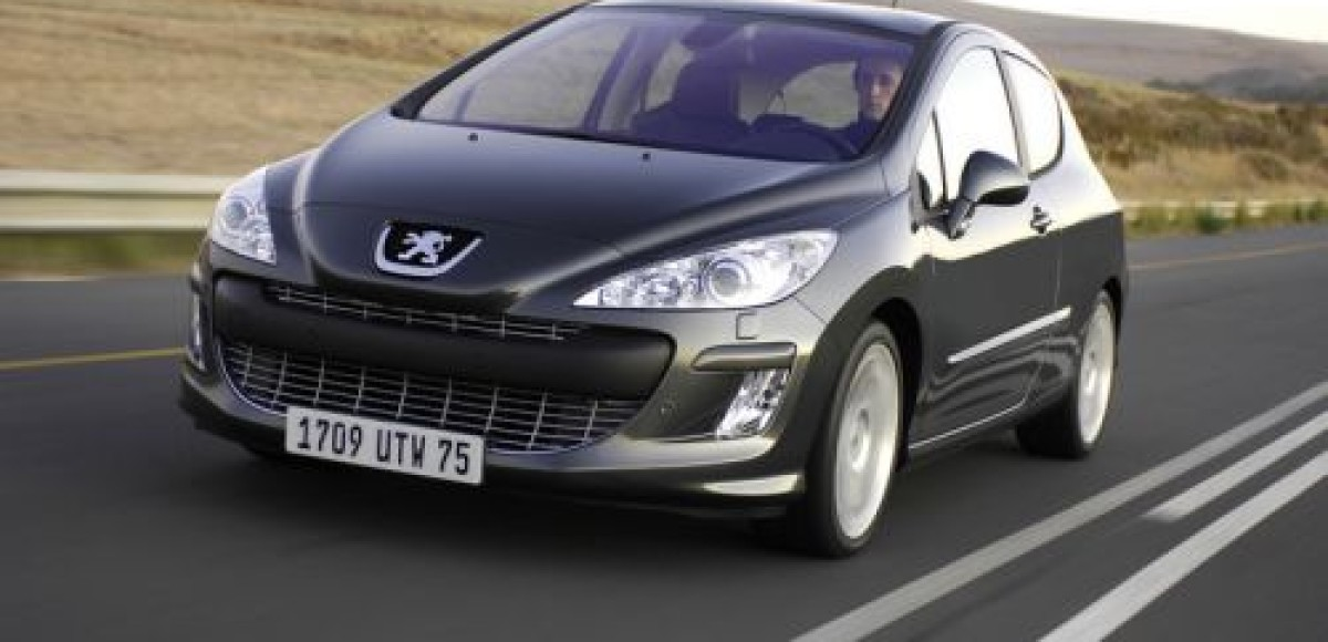 «Независимость» приглашает на тест-драйв фестиваль Peugeot