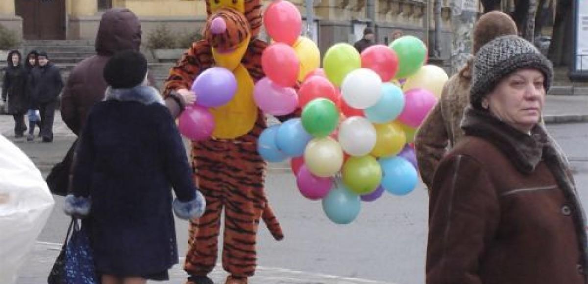 Фестиваль «Автоледи-2008» в Краснодаре