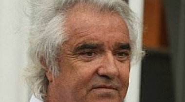 Флавио Бриаторе: «Кто будет номером 1 в Ferrari?»