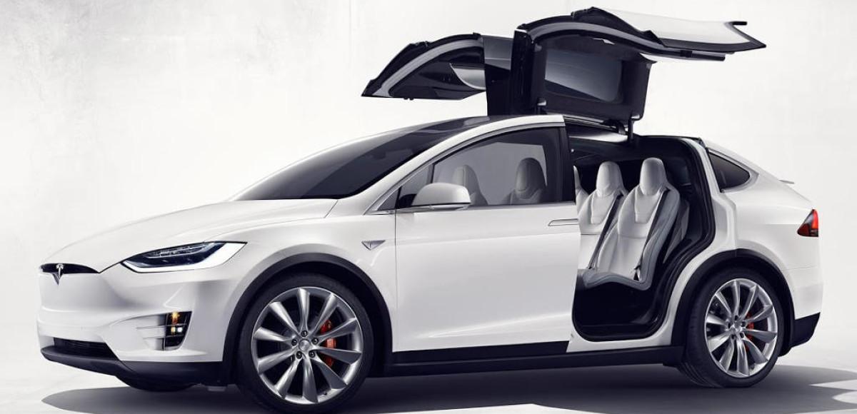 Электромобили на выставке «Мир Автомобиля»
