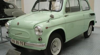 Приключения итальянца в СССР: как FIAT стал «Запорожцем»